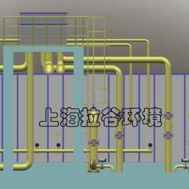 上海拉谷 LZHS100-500B新型重力砂滤池
