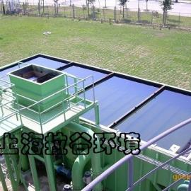 上海拉谷 LDXS100-500C大型重力砂滤设备