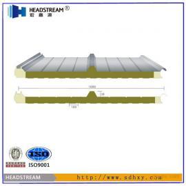 聚氨酯夹芯板价格 夹芯板*新资讯 聚氨酯夹芯板