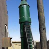 煤矿锅炉脱硫除尘器