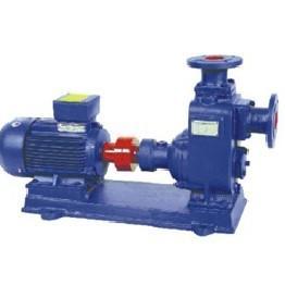 自吸离心泵 分类与使用说明介绍