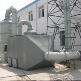 详解活性炭吸附塔使用说明