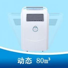 肯格王动态空气消毒机YKX-80型现货报价