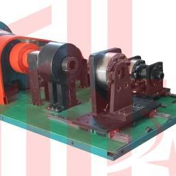济南一诺微机控制螺栓扭矩系数试验机国内首家现货供应