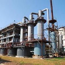 化工行业废气处理塔技术方案/超低排放