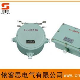 方圆型防爆镇流器BZL-L100/175/250/400