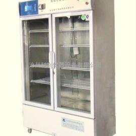 NJ-HTX型混凝土碳化试验箱