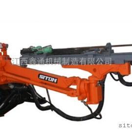 DT1-14D履带式全液压凿岩单臂台车