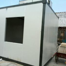 新兴集装箱活动房 新兴集装箱房 住人集装箱