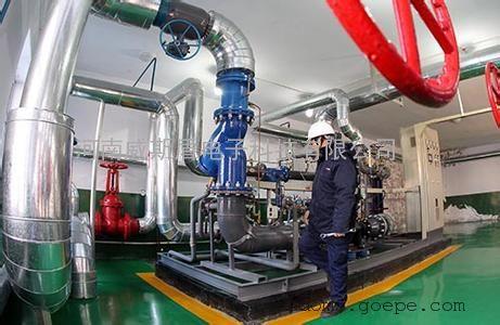 gps热力管网巡检系统_智能供热管道巡检系统