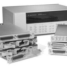 安捷伦34980A多功能数据采集开关测量单元