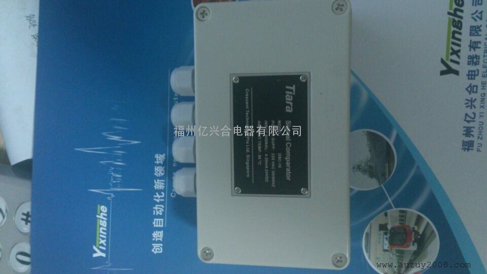 TIARA SIGNAL 信号比较器DSC-24