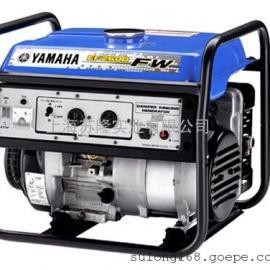 雅马哈汽油发电机EF2600FW, 日本雅马哈2KW发电机