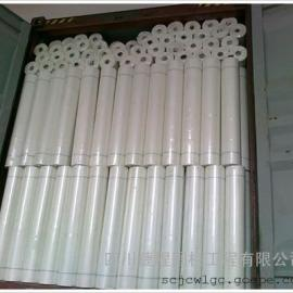 四川纤维网格布|防震防裂网格布|成都白网格布
