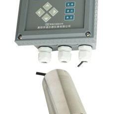 带自动清洗的在线污泥浓度计5901中文液晶显示