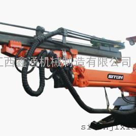 DT(C)1-14单臂履带式双动力全液压钻车