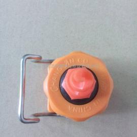 供应涂装设备配件夹扣喷嘴喷头,酸洗喷头