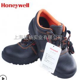 霍尼韦尔SP2013101防静电保护足趾安全鞋防砸鞋