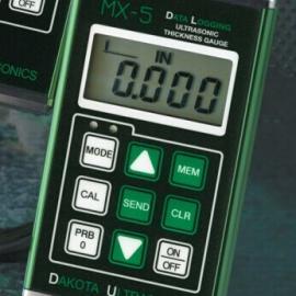 MX-5超声波测厚仪
