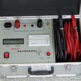 宁夏防雷公司--电阻测试仪
