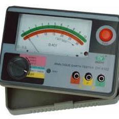 安康防雷公司--防雷接地元件测试仪