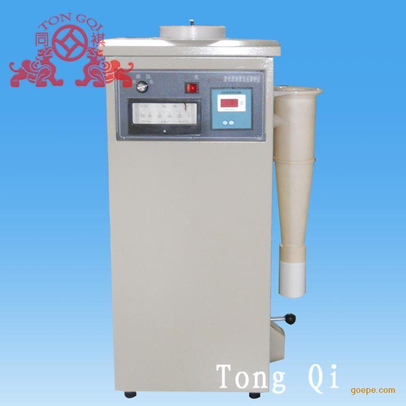 FSY-150新环保型水泥细度负压筛析仪