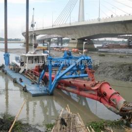 绞吸式挖泥船,绞吸挖泥船,挖泥船,绞吸抽沙船,绞吸式吸沙船