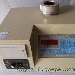 SFT4-4B 多功能振实密度测定仪