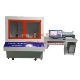 固体绝缘材料电气强度试验机|电气介电强度试验仪