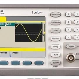 安捷伦33621A波形发生器
