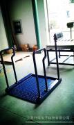 血透部碳钢透析电子秤,200公斤碳钢透析电子秤