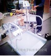 带斜坡碳钢透析电子秤,碳钢透析电子秤厂商