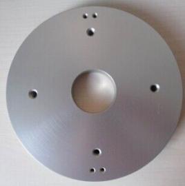 唯赛勃WAVE-300P-8铝制承压板,膜壳端盖