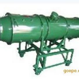 KCS-150D除尘风机 离心式湿式振炫除尘风机