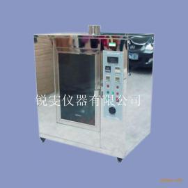 锐雯仪器供应东莞最优质针焰试验机|塑胶燃烧机