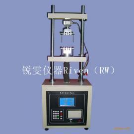 程序设计语言双柱拉力研究机|双柱拉力台|桌上型双柱拉力机