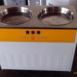 郑州炒冰机