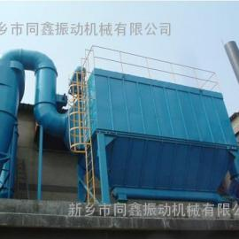 脉冲袋式除尘器,MC系列脉冲袋式除尘器,袋式除尘器厂家,厂家定制