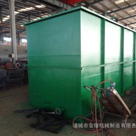 促销食品行业平流式气浮机生产厂家