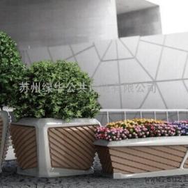 后现代主义花盆