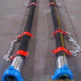 高压水龙带 石油钻井水龙带