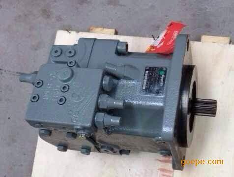 三一中联泵车和掘进机主油泵地泵油泵a11vlo190液压图片