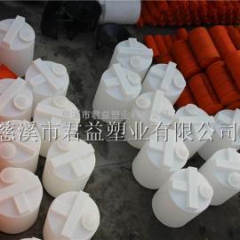 横河镇塑料储罐加工厂PE加药桶1000升