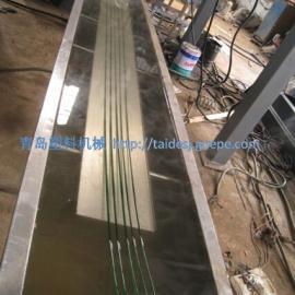 葡萄架 大棚架托幕线设备 海水缆绳设备