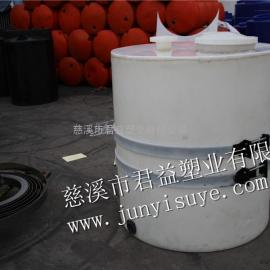 PE溶药罐加工厂君益塑业