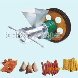 面粉膨化机 面粉膨化机视频 小型面粉膨化机