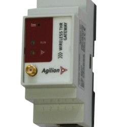 Agilion模块