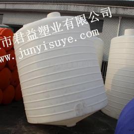 尖底CPT-5000L聚乙烯塑料��罐供��商君益塑�I