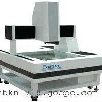 SP-1210C型大行程自动影像测量仪