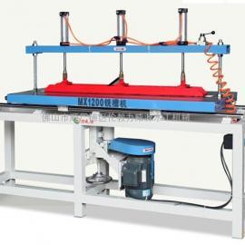 龙门铣槽机MX1200 厂家专业生产 龙旦机 佛山力威源木工机械